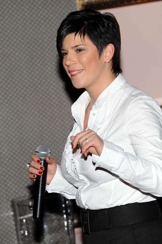 Сабина Мурадян
