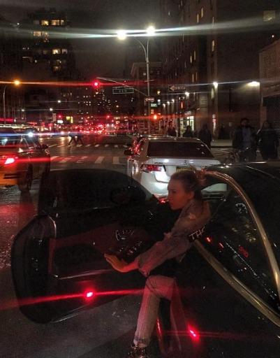 Пробки и обилие светофоров - проблема местного дорожного движения