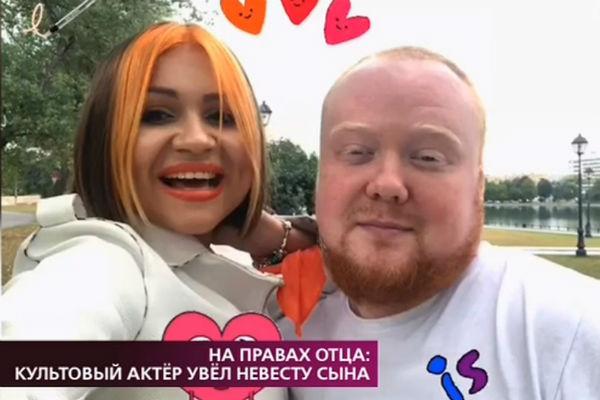 Кирилл признался, что до сих пор любит Анну