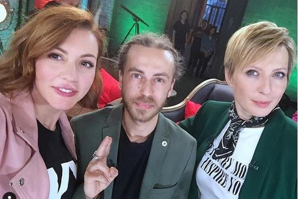 Татьяна Геворкян, Децл, Яна Чурикова