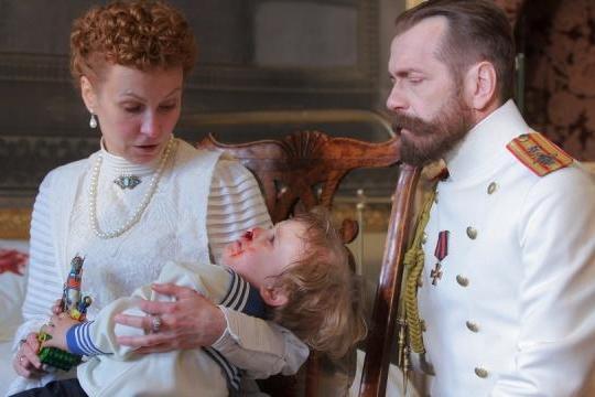 Цесаревич Алексей страдал гемофилией