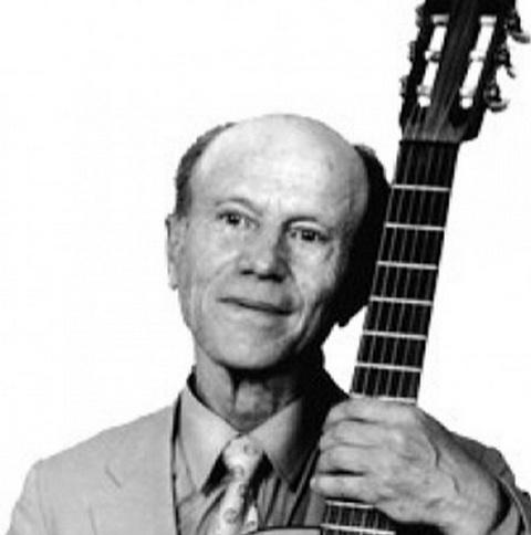 Аркадий Федотов