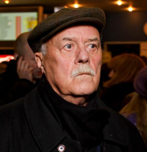 Станислав Говорухин умер летом 2018 года