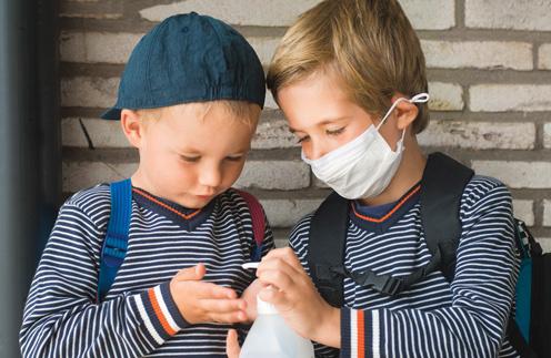 Грипп у порога: как защитить себя от опасного вируса