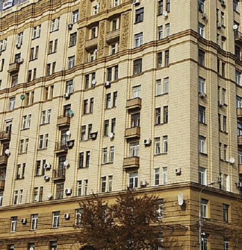 Пенсионерка и ее сын-инвалид пропали из квартиры стоимостью 70 миллионов рублей