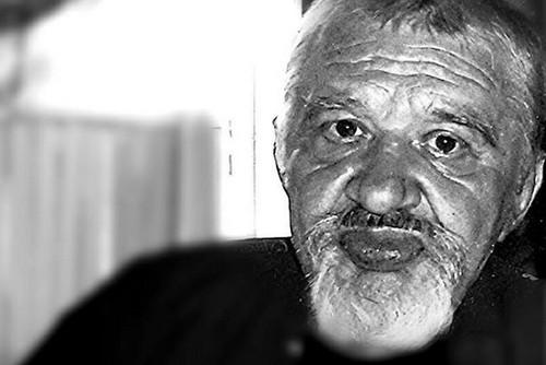 Михаил Юзовский умер на 77-м году жизни