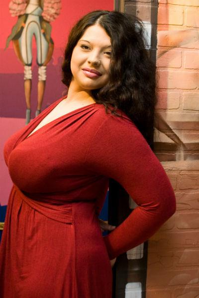 До похудения Инна весила более 100 килограммов