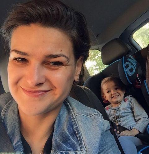 Виктория Райдос и ее дочь Варвара едут в Финляндию