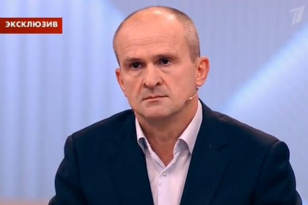 Михаил Клейменов был уверен в безупречно выполненной экспертизе