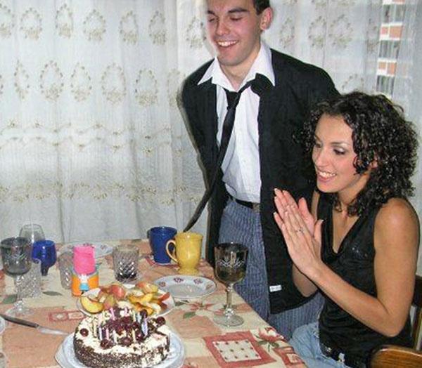...Диана Соловьева длительное время была рядом с Тимуром до того, как он стал известным