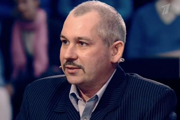 Владислав Колисниченко
