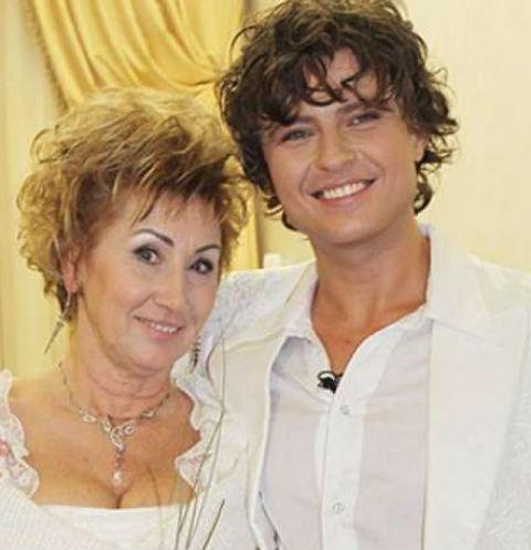 Лариса Копенкина и Прохор Шаляпин развелись спустя год после свадьбы