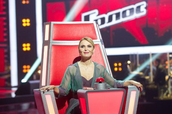 Пелагея пропустила только один сезон «Голос. Дети»