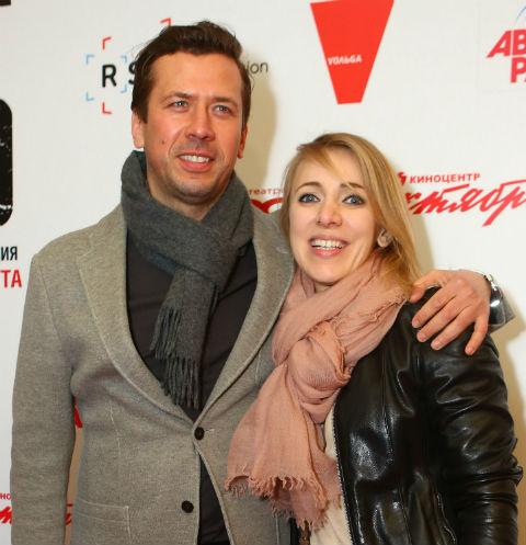 Андрей и Анна вместе около 15 лет
