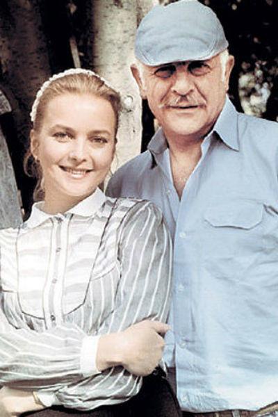 Наталья и Самвел перебрались в Москву