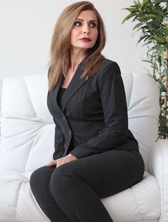 Ирине Агибаловой осенью исполнится 50 лет