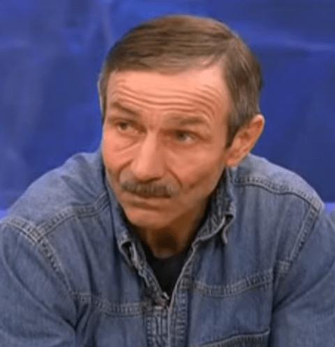 Геннадий Желтов