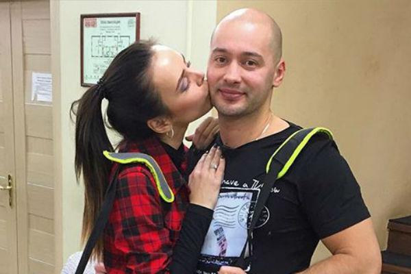 Черкасов не смог построить любовь с Романец