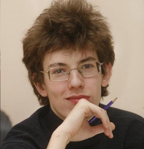 Николай Воронов