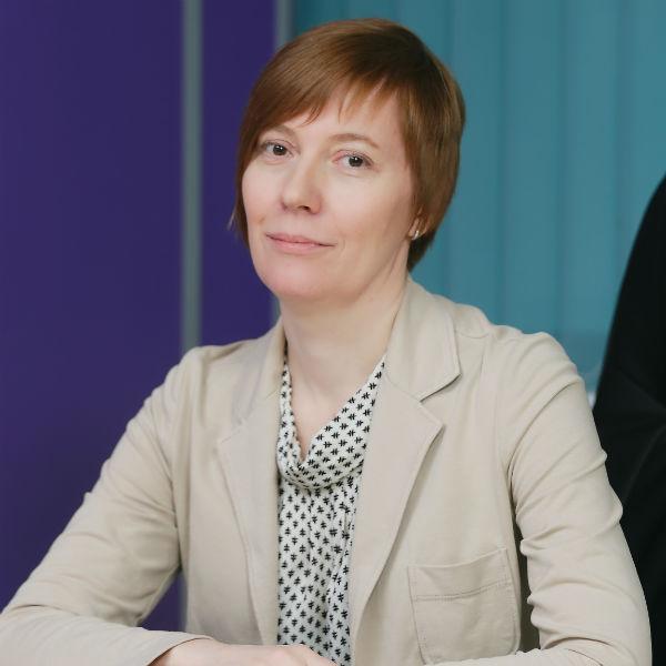 Ольга Малиновская, врач клинической лабораторной диагностики, медицинский директор сети лабораторий KDL