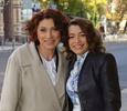 Дочь Розы Сябитовой: «Мама хочет внуков, но я не знаю, сколько она еще проживет»