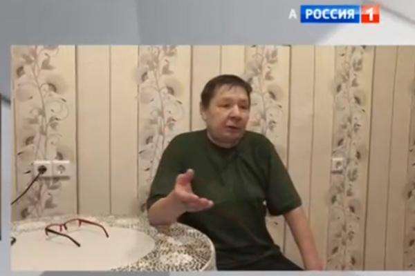 Рашид Каимов