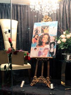 Уитни Хьюстон умерла в 48 лет
