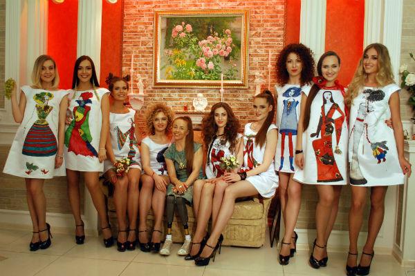 «SOPRANO Турецкого» с удовольствием приняли участие в съемках