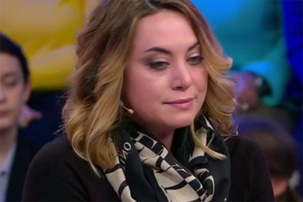 Глядя на видео с участием Жанны Фриске, ее сестра Наталья не могла сдержать слез