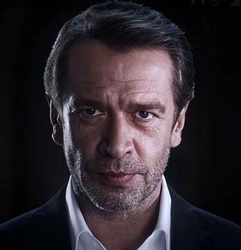 Владимир Машков не приехал на похороны брата