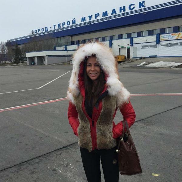 Елена Беркова планирует быть губернатором Мурманской области