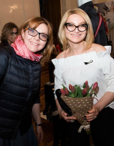 «Evelina Khromtchenko & Ekonika» осень-зима 2017-2018. Новая капсульная коллекция