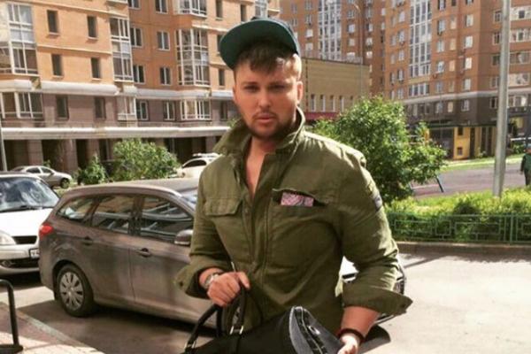Холявин собирается помочь другим парням и девушкам прорваться в модельный бизнес