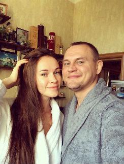 Евгения и Степан казались идеальной парой