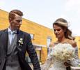 «Я готов пройти с Аленой всю жизнь»: первое интервью Никиты Преснякова после свадьбы