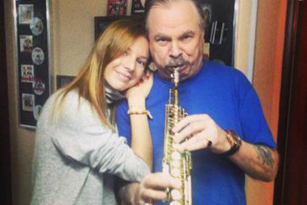В скором времени Владимиру Преснякову-старшему предстоит дать концерт