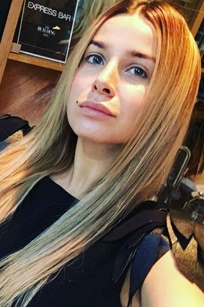 Избранница Евгения Левченко Виктория Кобленко