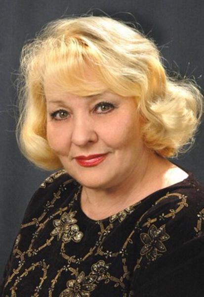 За годы творческой деятельности актриса сыграла десятки ролей в театре