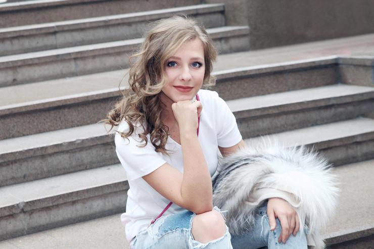 Лиза Арзамасова – от «папиной дочки» до жены Ильи Авербуха