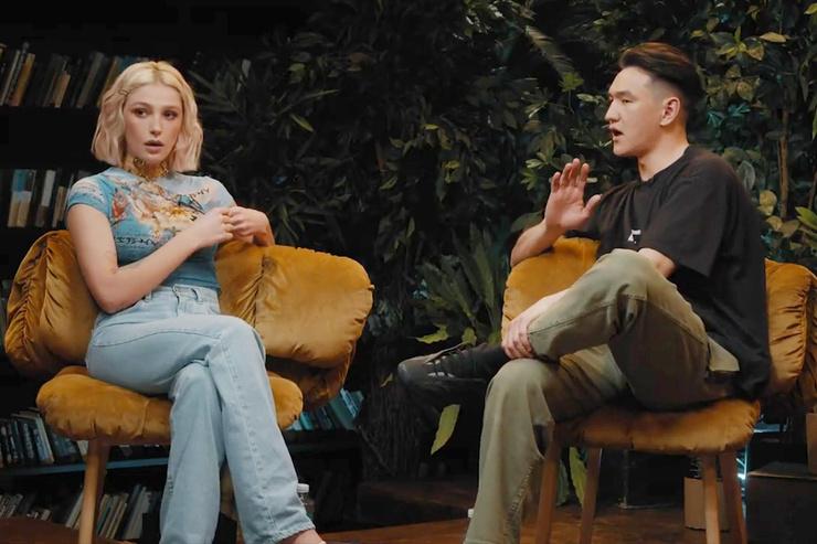 Ивлееву разочаровало шоу «Что было дальше?», но она все равно вернулась в эфир, правда, в качестве соведущей