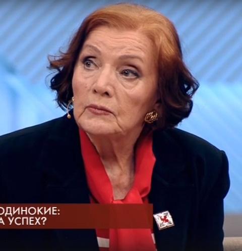 Раиса Куркина