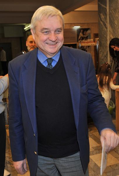 Стефанович чувствует свою вину перед Зацепиным