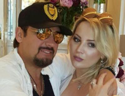 Жена Стаса Михайлова пострадала от укуса опасного насекомого