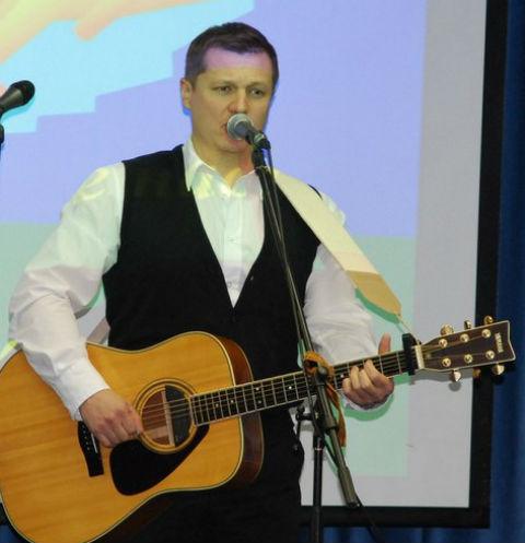 Павел Усанов скончался 19 апреля