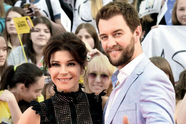 Екатерина и ее муж Андрей Карпов надеются заехать в новое жилище в сентябре