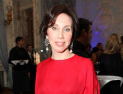 Бывшая жена Валерия Меладзе впервые рассказала о потере сына