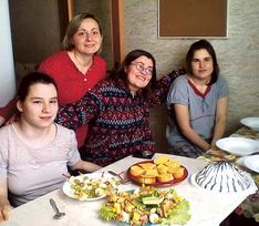 Шаг вперед: как москвички с особенностями в развитии начали все с нуля