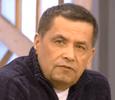 Николай Расторгуев не может смириться с потерей друга