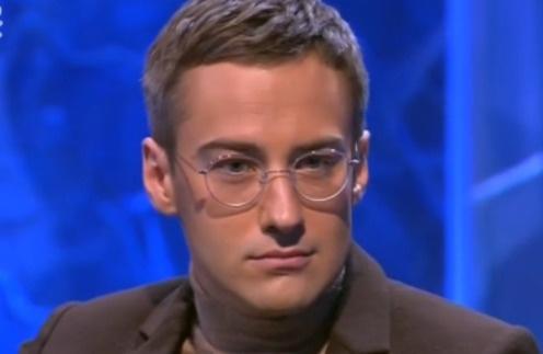 Дмитрий Шепелев в программе «Пусть говорят»
