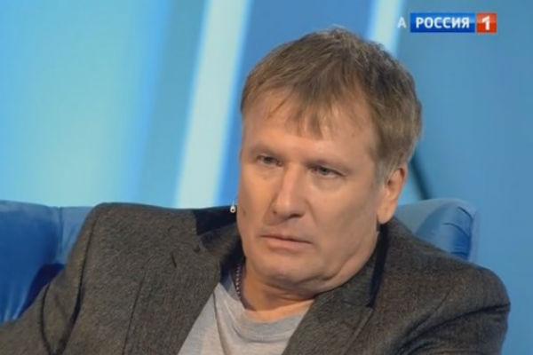 Сергей Насибов не смог создать семью с Натальей Гундаревой